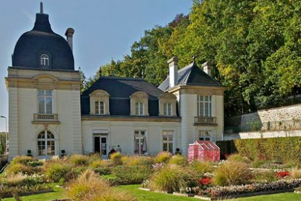 Jouy Museum and Victor Hugo's home
