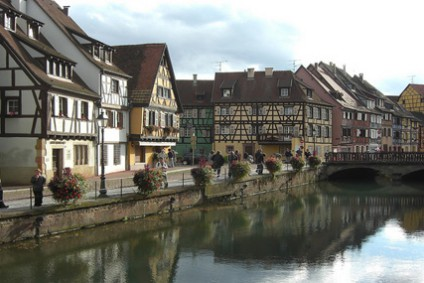 Strasbourg - Colmar - The wine route and Lalique Museum