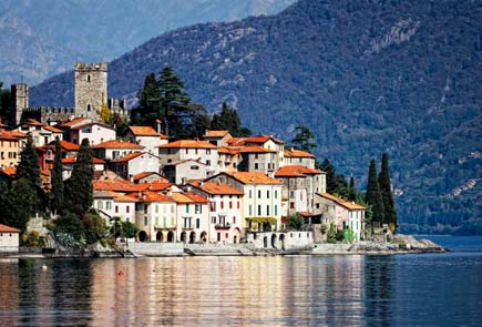 The Italian Lakes : Tour